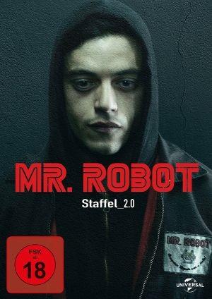 Mr. Robot (Serie)