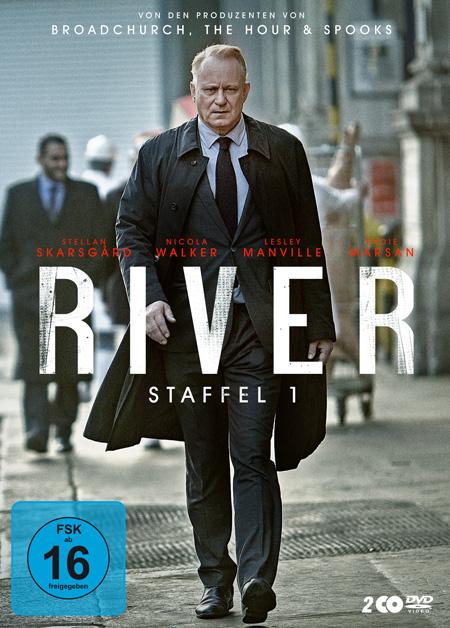 River (mit Stellan Skarsgard)