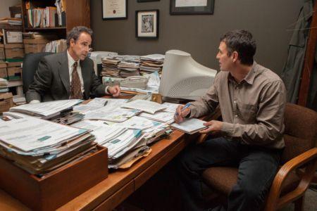 Spotlight (mit Mark Ruffalo und Michael Keaton)