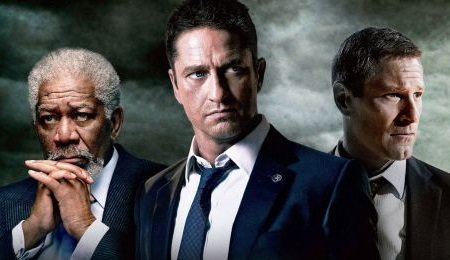 London has fallen (mit Gerard Butler)
