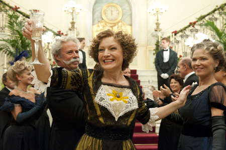 Hotel Imperial (mit Valentina Belle und Eugenio Franceschini