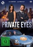 Private Eyes - Staffel 2
