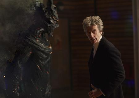 Class (Doctor-Who-Universum)