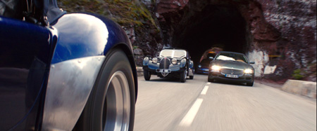 Overdrive (mit Scott Eastwood und Freddie Thorp)