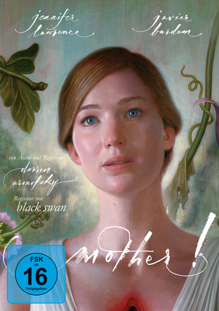 Mother! (mit Jennifer Lawrence und Javier Bardem)