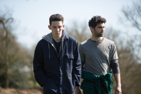 God's Own Country (mit Alec Secareanu)