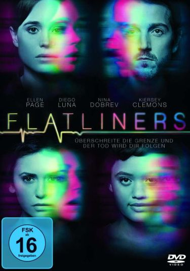 Flatliners (Remake)