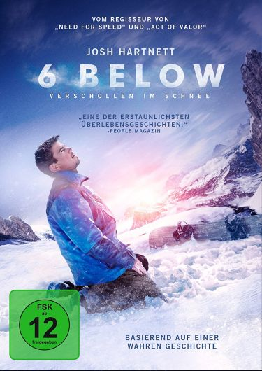 6 Below (mit Josh Hartnett)