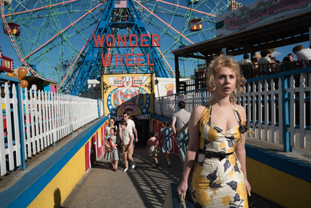 Wonder Wheel (mit Kate Winslet)