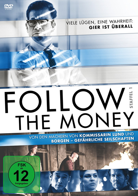 Follow the money – Staffel 1