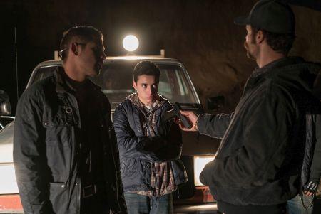 Sicario 2 (mit Benicio del Toro und Josh Brolin)