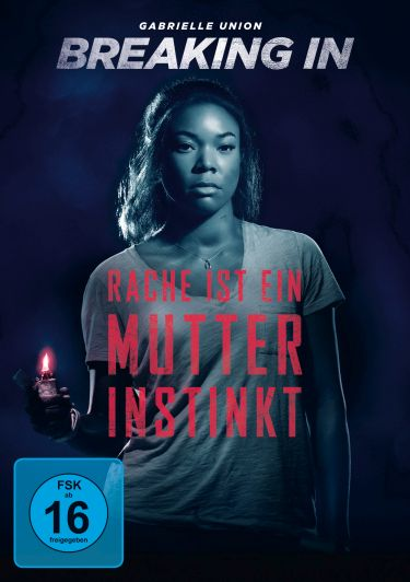 Breaking In - Rache ist ein Mutter Instinkt