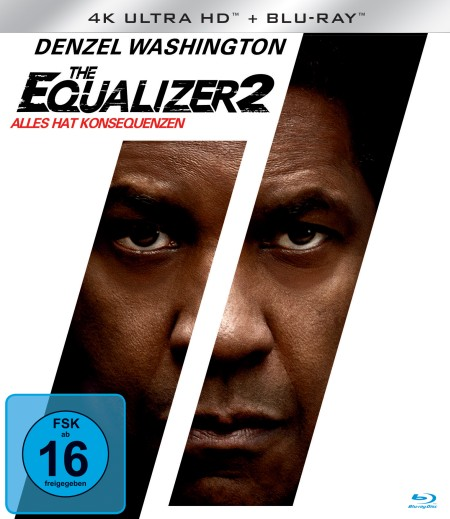 The Equalizer 2 (mit Denzel Washington)