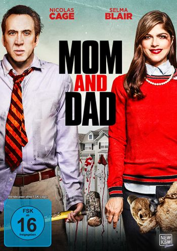 Mom and Dad (mit Nicolas Cage & Selma Blair)