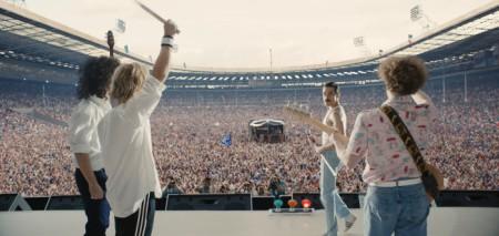 Bohemian Rhapsody (mit Rami Malek)