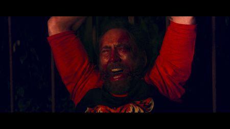 Mandy (mit Nicolas Cage)