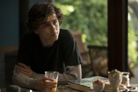 Beautiful Boy (mit Steve Carell und Timothée Chalamet)