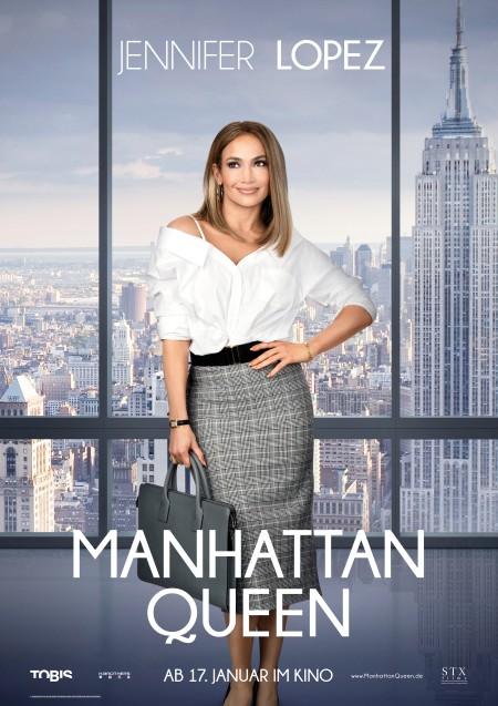 Manhattan Queen (mit Jennifer Lopez)