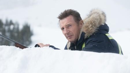 Hard Powder (mit Liam Neeson)