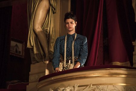 Vorhang auf für Cyrano (Edmond)