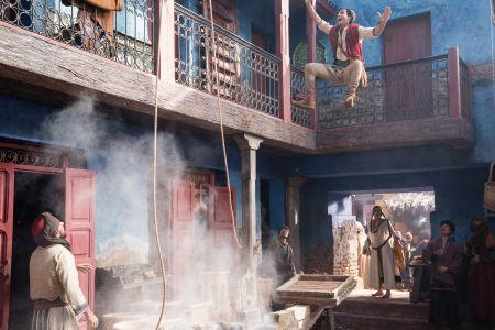 Aladdin (Disney Realverfilmung)
