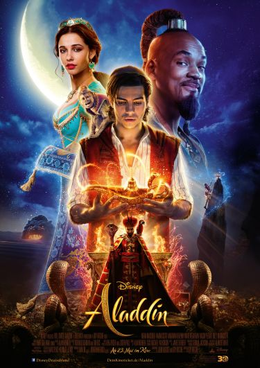Aladdin Realverfilmung