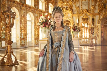 Catherine the Great (Miniserie mit Helen Mirren)