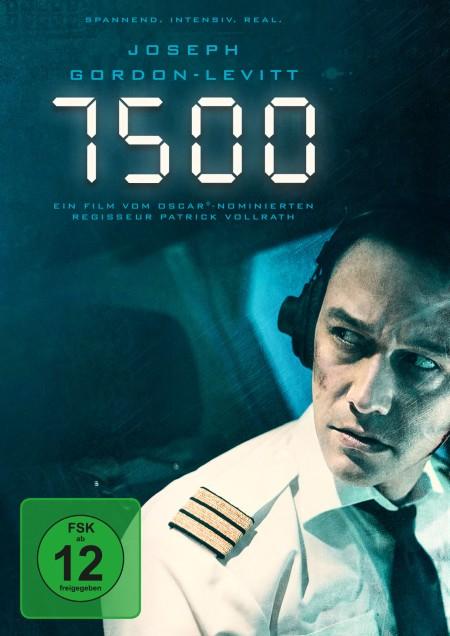 7500 (mit Omid Memar und Joseph Gordon-Levitt)