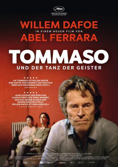 Tommaso und der Tanz der Geister