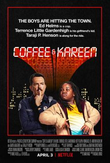 Coffee & Kareem (mit Ed Helms)