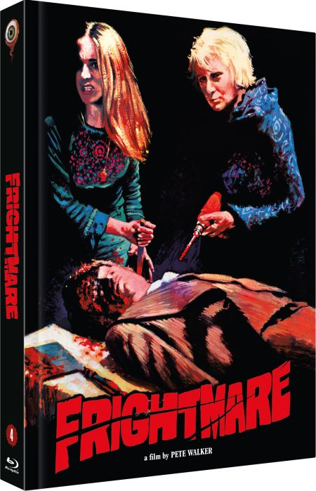 Frightmare (Pete Walker Collection Nr.4)