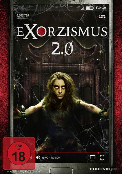 Exorzismus 2.0 (The Cleansing Hour)