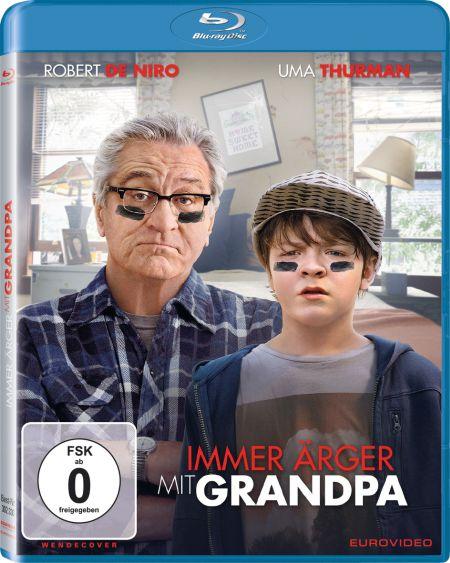 Immer Ärger mit Grandpa