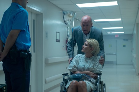Trauma Center (mit Nicky Whelan und Bruce Willis)