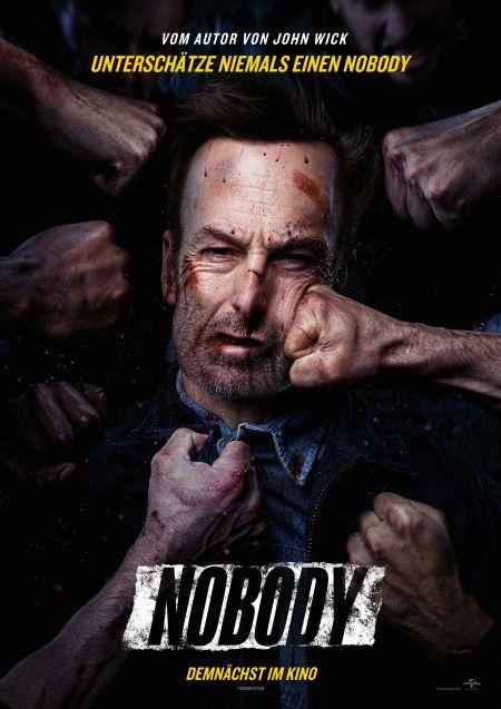 Nobody (mit Bob Odenkirk)