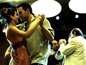 Auf die stürmische Art (mit Sandra Bullock und Ben Affleck)