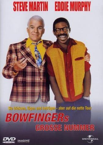 Bowfingers große Nummer (mit Eddie Murphy, Steve Martin und Heather Graham)