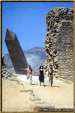 Die Mumie (Teil 1)