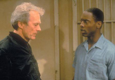 Ein wahres Verbrechen (von und mit Clint Eastwood)