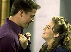 Eve und der letzte Gentleman (mit Brendan Fraser, Alicia Silverstone und Sissi Spacek)