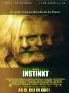 Instinkt (mit Cuba Gooding Jr. und Anthony Hopkins)