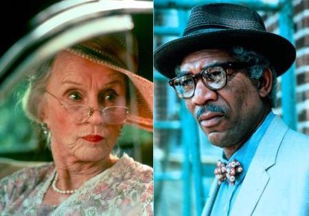 Miss Daisy und ihr Chauffeur (4 Oscars)