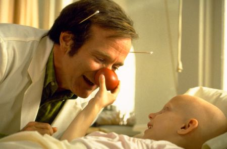 Patch Adams (mit Robin Williams)
