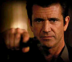 Mel Gibson in Payback