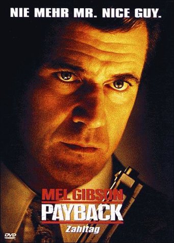 Payback (mit Mel Gibson)