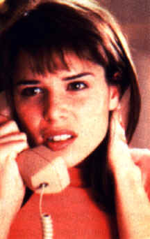 Scream (mit Neve Campbell)