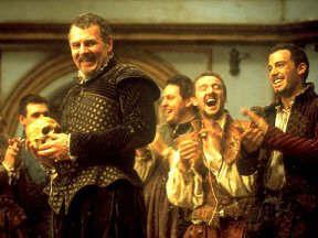 Shakespeare in Love (mit Gwyneth Paltrow und Joseph Fiennes)