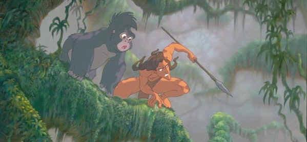 Walt Disney's Tarzan