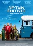 Captain Fantastic: Einmal Wildnis und zurück