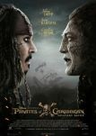 Pirates of the Caribbean - Salzars Rache